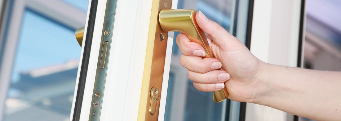 Residential locksmith Bristol & Weston-super-Mare areas